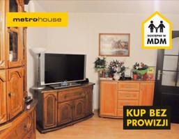 Mieszkanie na sprzedaż, Sosnowiec Stary Sosnowiec, 44 m²
