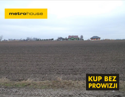 Działka na sprzedaż, Kostrzyn, 1340 m²