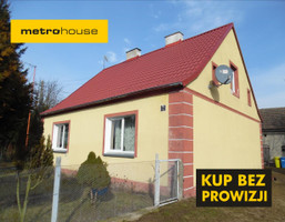 Dom na sprzedaż, Parsęcko, 103 m²