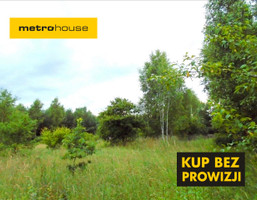 Działka na sprzedaż, Chechło Drugie, 1000 m²