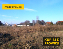 Działka na sprzedaż, Gowarzewo, 2900 m²