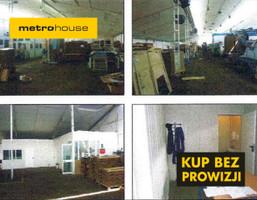 Fabryka, zakład na sprzedaż, Kalisz, 1468 m²