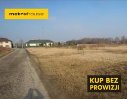 Działka na sprzedaż, Miedniewice, 1136 m²