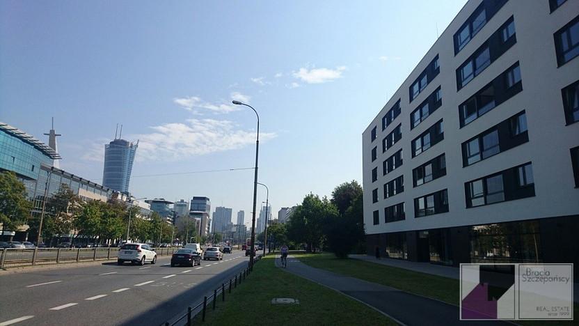 Lokal użytkowy do wynajęcia, Warszawa Wola, 280 m² | Morizon.pl | 1076