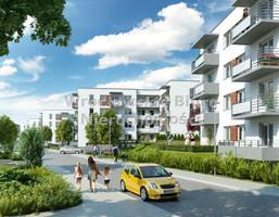 Mieszkanie na sprzedaż, Wrocław Księże Wielkie, 60 m²