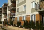Mieszkanie na sprzedaż, Wrocław Jagodno, 41 m²