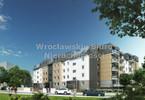 Mieszkanie na sprzedaż, Wrocław Krzyki, 50 m²