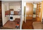 Mieszkanie na sprzedaż, Warszawa Wrzeciono, 37 m²