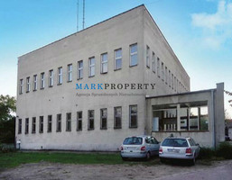 Biuro na sprzedaż, Drezdenko, 1305 m²