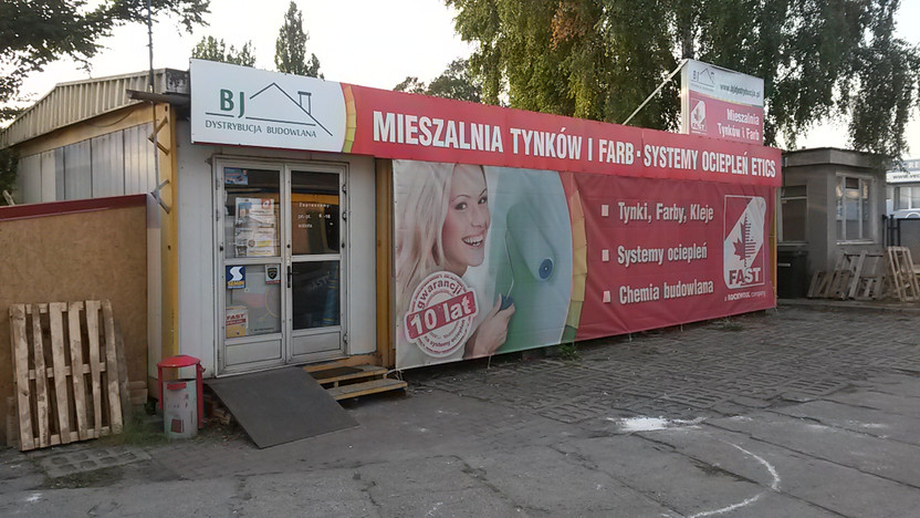 Obiekt do wynajęcia, Szczecin Świerczewo, 72 m²   Morizon.pl   7838