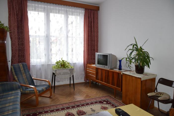 Mieszkanie na sprzedaż, Kraków Stare Miasto, 74 m² | Morizon.pl | 6552