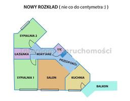 Mieszkanie na sprzedaż, Kraków Ugorek, 81 m²