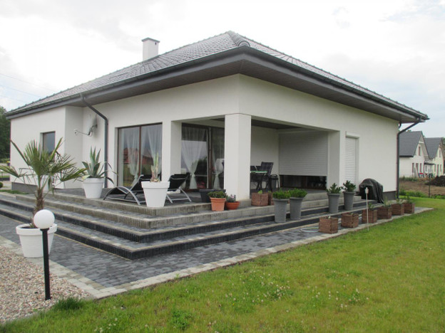 Dom na sprzedaż, Brzozówka, 170 m² | Morizon.pl | 9671