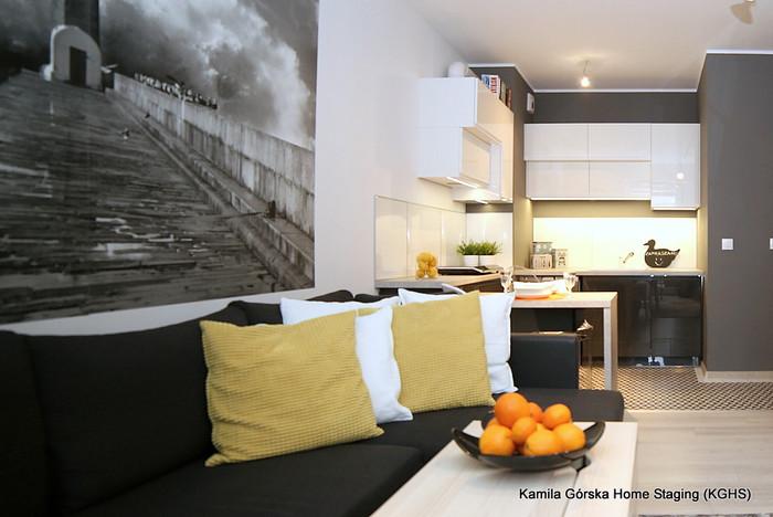 Mieszkanie na sprzedaż, Toruń Os. Fałata, 35 m² | Morizon.pl | 3825