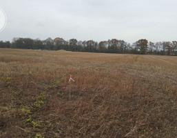 Działka na sprzedaż, Wilczyce Lniana, 869 m²