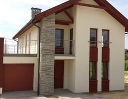 Dom w inwestycji MResidence, Michałowice (gm.), 211 m²