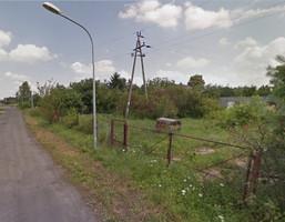 Działka na sprzedaż, Koluszki, 865 m²