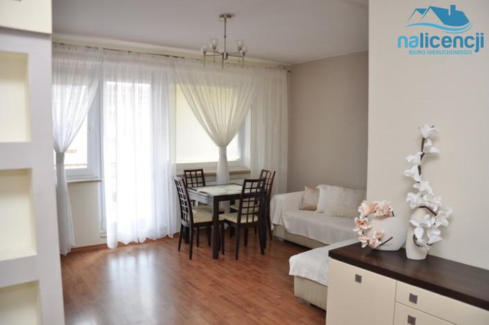 Mieszkanie na sprzedaż, Łódź Radogoszcz, 53 m² | Morizon.pl | 2355