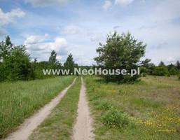 Działka na sprzedaż, Krzaki Czaplinkowskie, 1105 m²