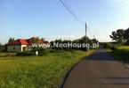Działka na sprzedaż, Krzaki Czaplinkowskie, 1376 m²