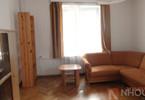 Mieszkanie do wynajęcia, Warszawa Stary Żoliborz, 45 m²