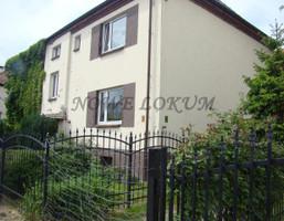 Dom na sprzedaż, Wrocław Karłowice, 117 m²