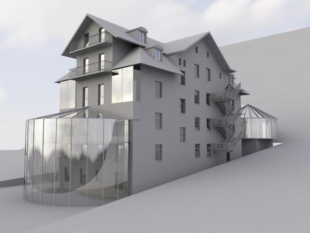 Dom na sprzedaż, Krynica-Zdrój, 1600 m² | Morizon.pl | 6093