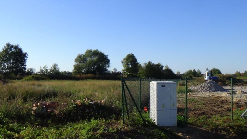 Przemysłowy na sprzedaż, Szewce Przy trasie 324, 3000 m² | Morizon.pl | 1427