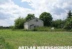 Działka na sprzedaż, Michrówek, 2733 m²