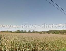 Działka na sprzedaż, Gorzyce, 1839 m²