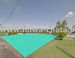 Działka na sprzedaż, Rybnik Golejów, 1053 m²
