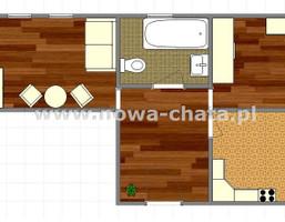 Mieszkanie na sprzedaż, Wodzisław Śląski, 54 m²
