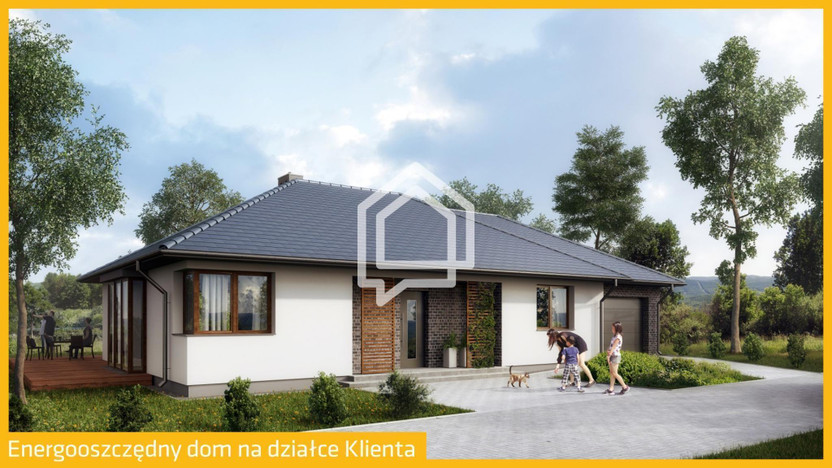 Dom na sprzedaż, 116 m² | Morizon.pl | 8886