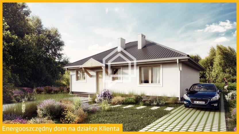 Dom na sprzedaż, 100 m² | Morizon.pl | 8215