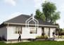 Dom na sprzedaż, Skubianka, 100 m²   Morizon.pl   0542 nr3