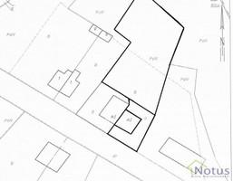 Działka na sprzedaż, Osieki Słupskie, 1311 m²