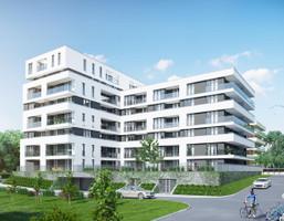 Mieszkanie w inwestycji Osiedle Europejskie, Kraków, 49 m²