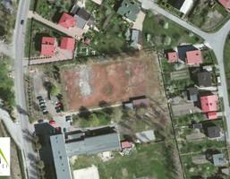 Działka na sprzedaż, Rybnik Boguszowice Stare, 1059 m²