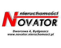 Działka na sprzedaż, Bydgoszcz Osowa Góra, 4390 m²