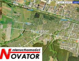 Działka na sprzedaż, Bydgoszcz Prądy, 1042 m²
