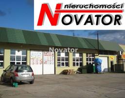 Fabryka, zakład na sprzedaż, Bydgoszcz Czyżkówko, 400 m²