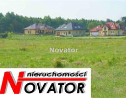 Działka na sprzedaż, Kobylarnia, 1018 m²