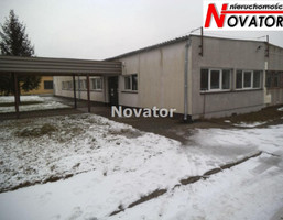 Magazyn na sprzedaż, Łabiszyn, 1500 m²