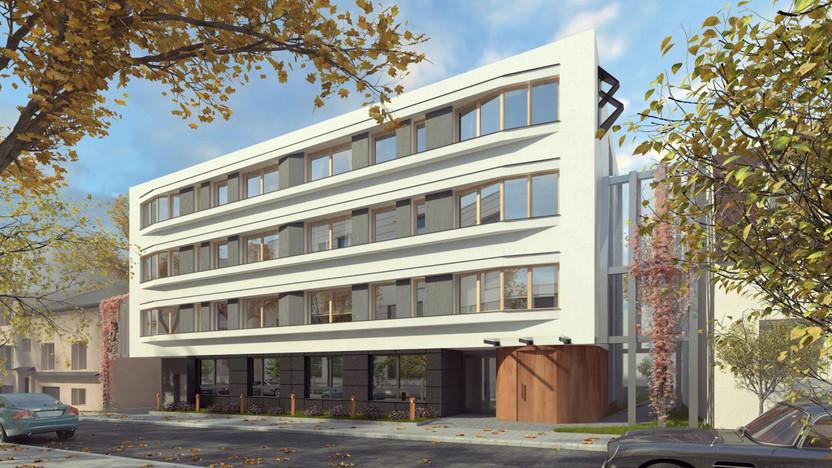 Mieszkanie na sprzedaż, Kraków Stare Miasto, 42 m² | Morizon.pl | 8090