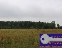 Działka na sprzedaż, Szczaniec, 4800 m²