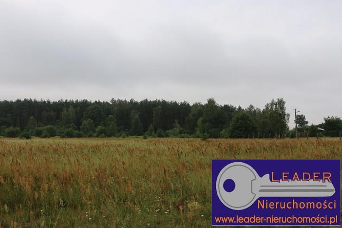 Działka na sprzedaż, Szczaniec, 4800 m² | Morizon.pl | 7464