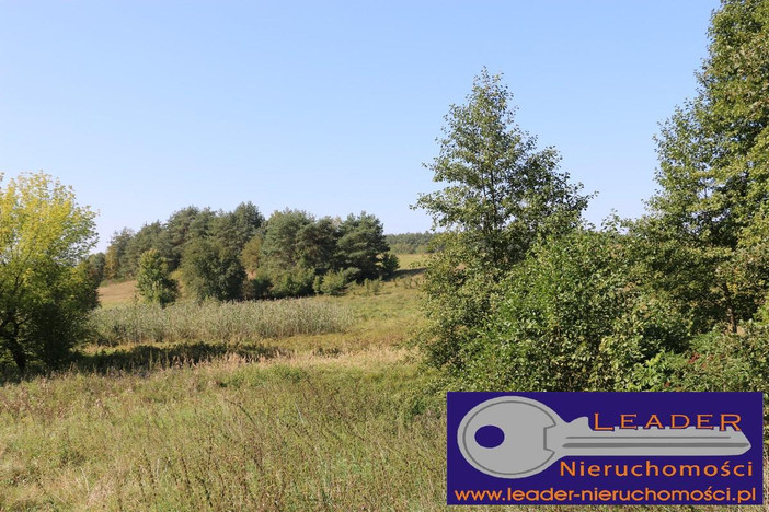 Działka na sprzedaż, Świebodzin Kozia, 9714 m² | Morizon.pl | 2338