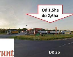 Działka na sprzedaż, Tworzyjanów, 26000 m²