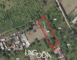 Działka na sprzedaż, Łupowo Wiśniowa, 1326 m²