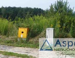 Działka na sprzedaż, Pilchowo, 2720 m²